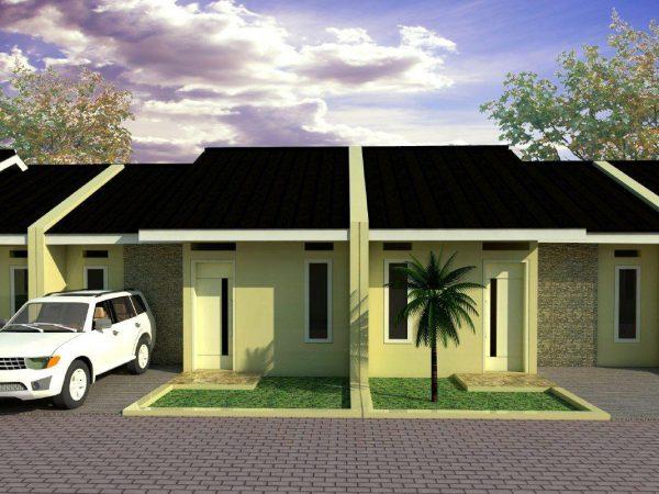 Bahtera Residence I Dkt KRL Citayem