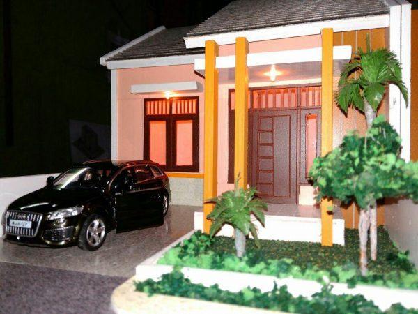 Bonisari Indah Residence