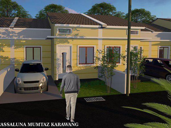 Cassaluna Mumtaz