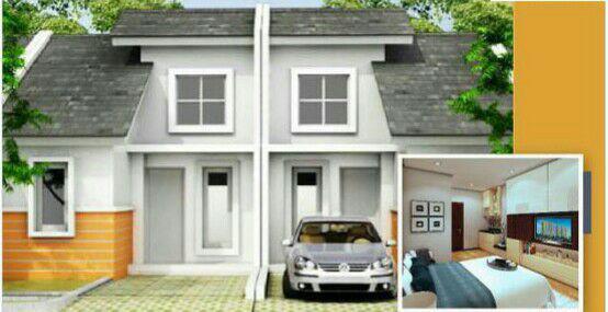 Dian Cassaluna Residence Siap Huni