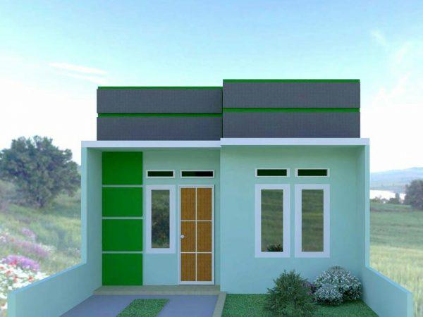 Kalsuran Green Tajurhalang