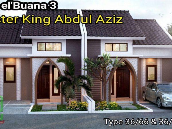 King Abdul Aziz Bojonggede