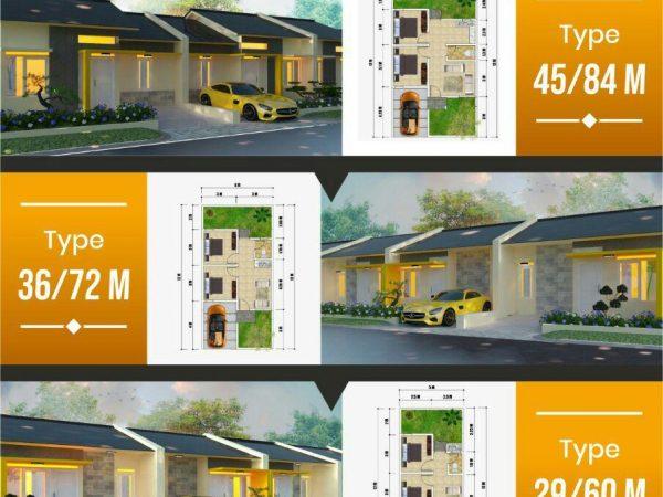 The Pedjajaran Residence Sukatani