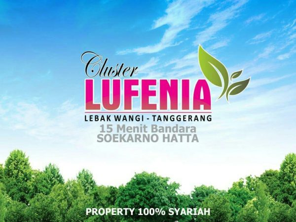 Lufenia Sepatan Timur Tangerang