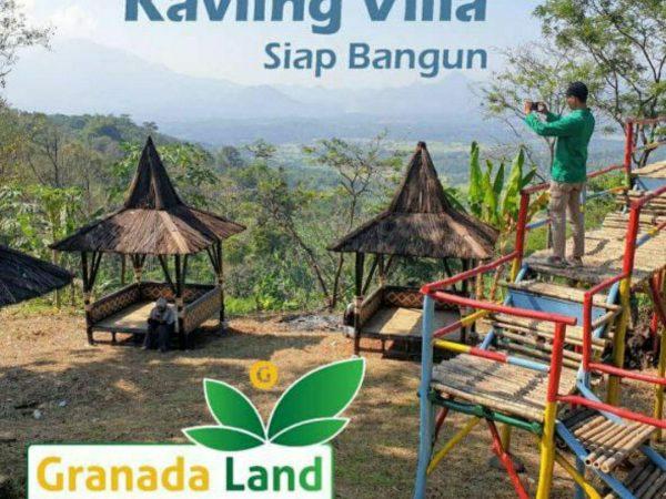 Granada Land Tanjungsari Jonggol Bogor Timur