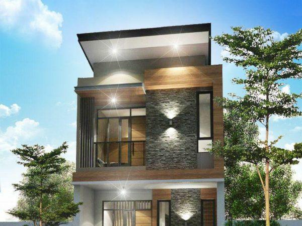 Ahzavi Residence Pondok Gede Dengan Minipool