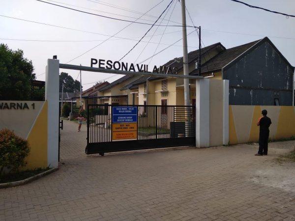 Pesona Vilamas Jatiwarna, Rumah Syariah Jatiasih