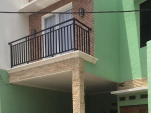 Rumah Murah 2 Lantai Bintara Dekat Kalimalang dan Tol Becakayu