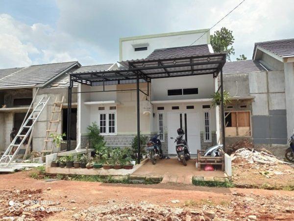 Rumah Murah jatisari Jatiasih Dekat Ohana Park dan RS Jatisampurna
